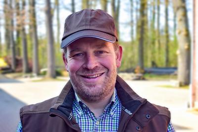 Lass es blühen - Rettet die Biene - Henning Pfeiffer