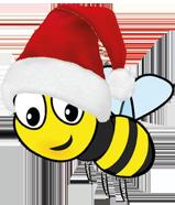Lass es blühen - Blühpatenschaft an Weihnachten verschenken